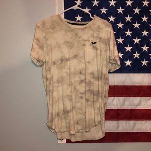 Hollister short sleeved men's t-shirt